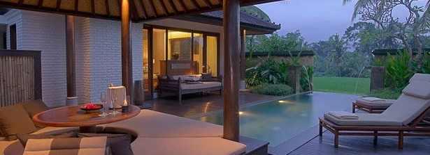 Арендуйте весь Bali Resort  за 88 000 долларов