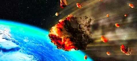 24 июня обрушиться астероид 2019 OD