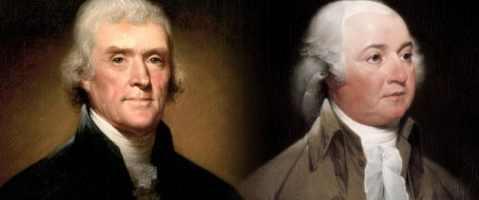 В День Независимости США умерли 3 президента