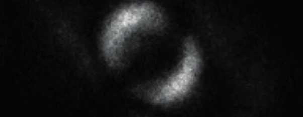 Ученые впервые запечатлели таинственное явление
