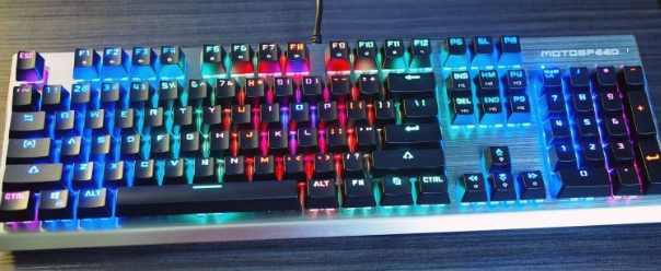Как выбрать правильную клавиатуру