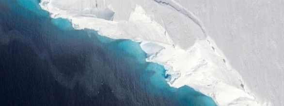Ледники загубят человечество