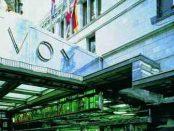 лондонский отель Savoy