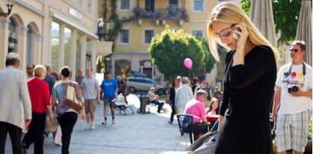 Мобильный интернет в Германии для российских туристов