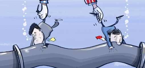 Зачем России нужен трубопровод «Северный поток 2»