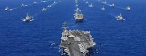 США опять готовят поход на Иран