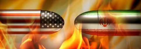 Прогноз военного конфликта между Ираном и США