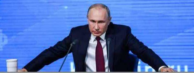 Путин возможно еще не уйдет после 2024 года
