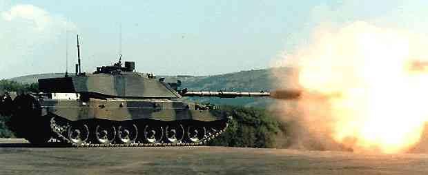 Как быстро танки НАТО смогут добраться до Москвы?