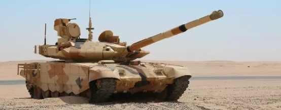 Египет хочет танки Т-90, не  Abrams