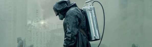 В Чернобыль лучше больше не ходить