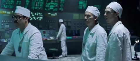 ЧП на Калининской АЭС показывает на диверсию
