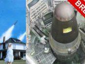 ядерные ракеты США