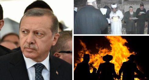 Чем же убили Эрдогана