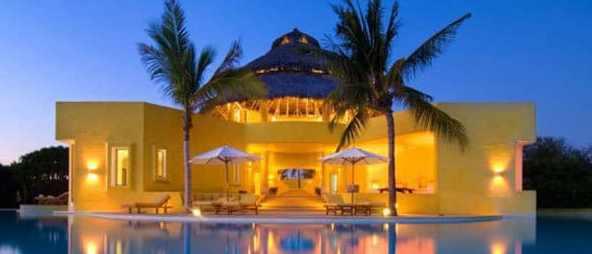 Casa Sol De Oriente идеально подходит для выходных в Мексике