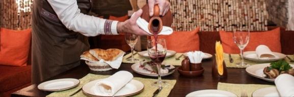 Грузины больше не смогут продовать вино в Россию