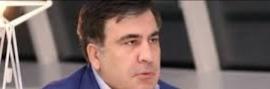 Саакашвили гонит украинцев в Грузию пить вино