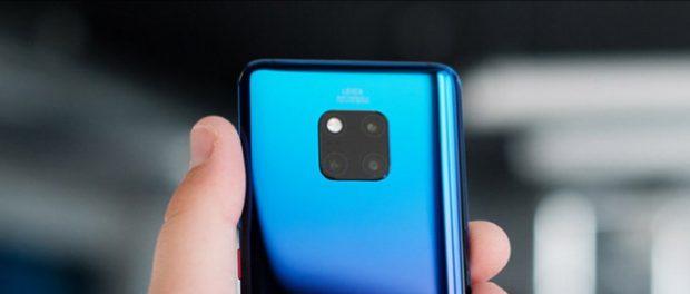 Huawei уничтожает Android
