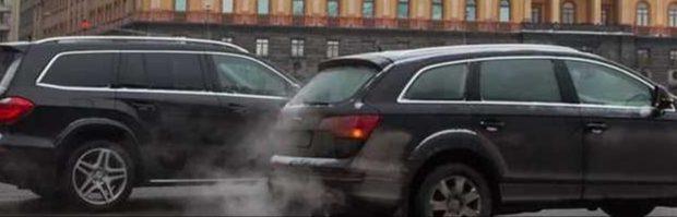 В ФСБ предложили запретить выезд за границу сенаторам и депутатам
