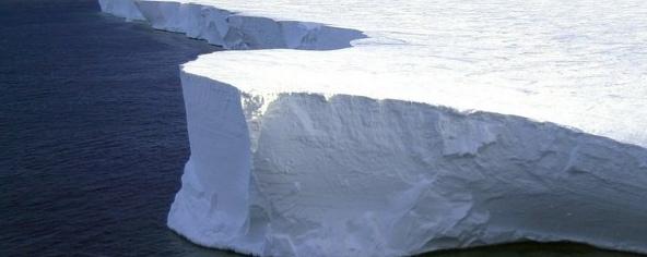 Развал Антарктиды грозит катастрофой всему миру