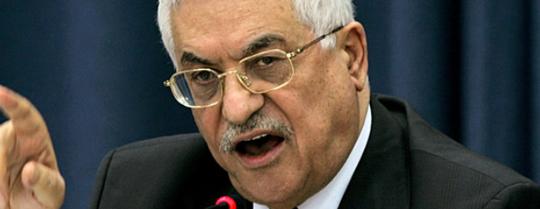 Палестина навсегда отказалась от мира с Израилем