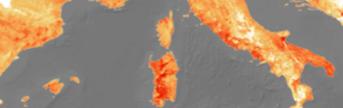 Европу уничтожает аномальная жара