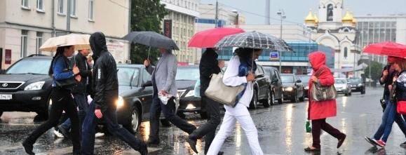 Жары этим летом на Урале не будет