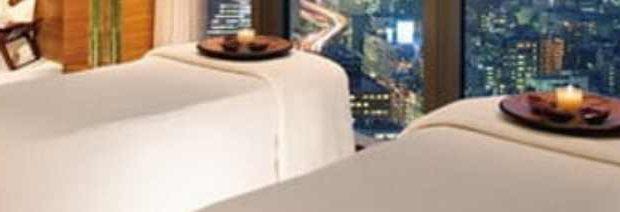 Арендуйте Mandarin Oriental Tokyo на одну ночь за 670 000 долларов