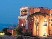 Mezzatorre Resort & Spa из Искьи, Италия