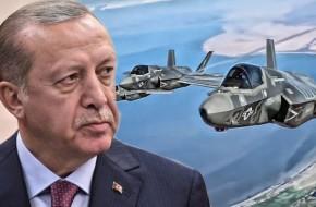 Эрдоган добивает США и ЕС