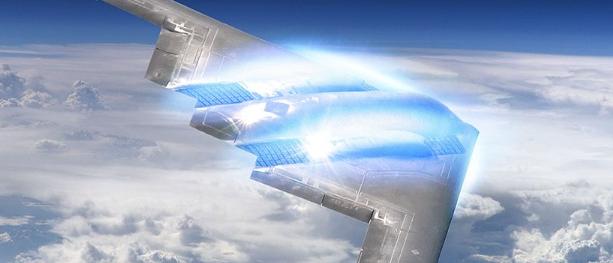 Пентагон будет бомбить Иран самолетом TR-6 Telos