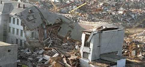 На Нефтегорск снова надвигается землетрясение