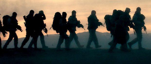 США уже не начнут Третью Мировую Войну