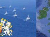 вторжение Китая в Британию