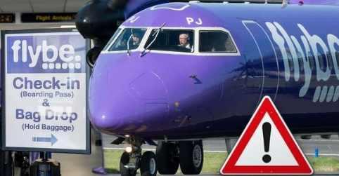 Британия: вспышка Эболы в самолете и карантин
