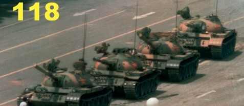 Китай срочно вводит военное положение в Гонконге