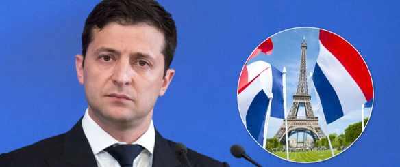 Макрон выставил США из «норманской четверки» по Донбассу