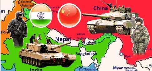 Индия готовится к войне с Китаем