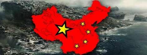 Китайцы срочно готовятся к войне и приходу Нибиру