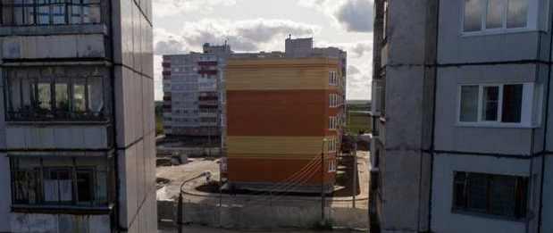 Станции в Дубне и Кирове перестали передавать данные о радиации