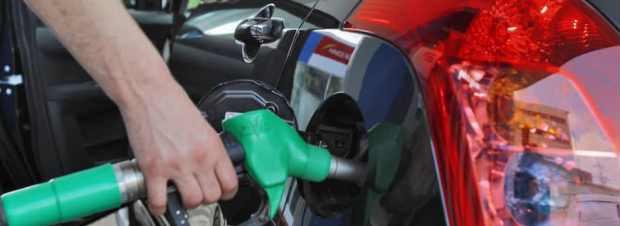 Цены на бензин еще стали еще больше