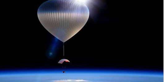 Почему Пентагон перешел со спутников на шары