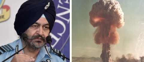 Индия задумала в Кашмире ядерный фальшлаг