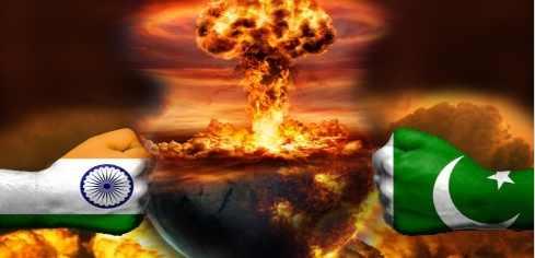 Пакистан намечает войну с Индией в октябре