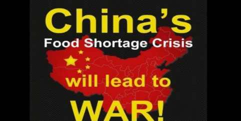Китай вовсю готовится к Третьей Мировой Войне