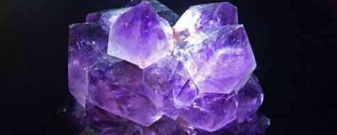 Геологи до сих пор не знают откуда взялись минералы