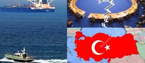 Развал НАТО 31 августа состоится
