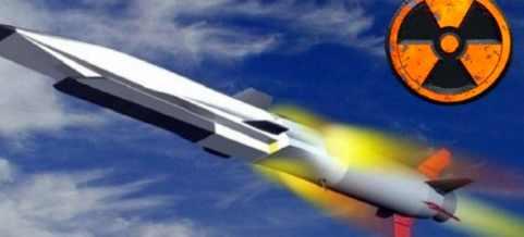 Ракета «Буревестник» — вот от чего погибли наши ученные на севере России