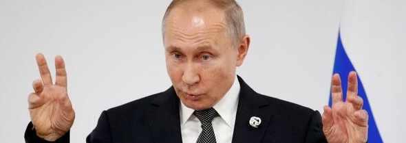 Путин жестко ответил из-за ракет США