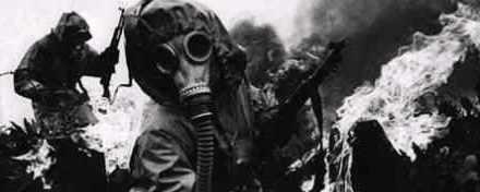 После ядерной войны наступит тьма